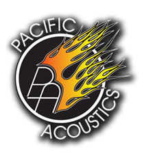 Pacific Acoustics – Professional Ceiling Restoration