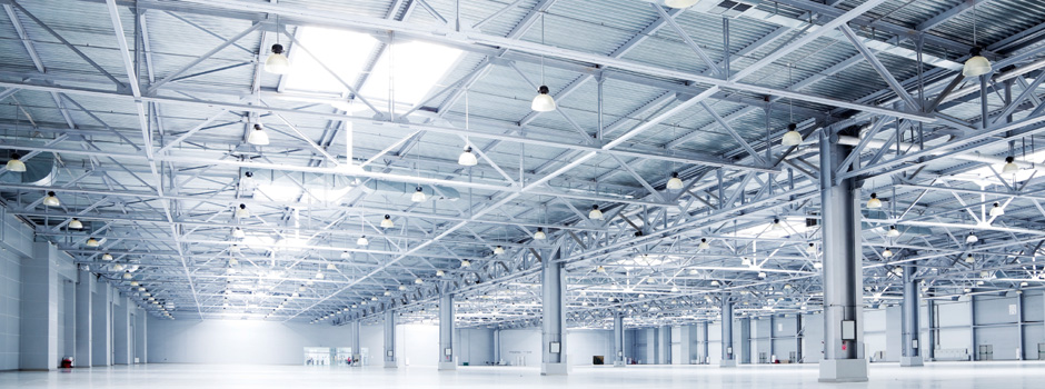 Open Ceiling Structures